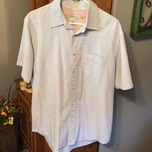 QuikSilver Edition Shirt Sz Large